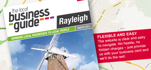 The Local Business Guide Rayleigh