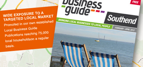 The Local Business Guide Southend